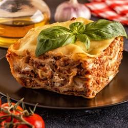 Italienske lasagne