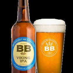 Braunstein Økologisk Viking Ipa