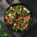 Tærter og  Salater
