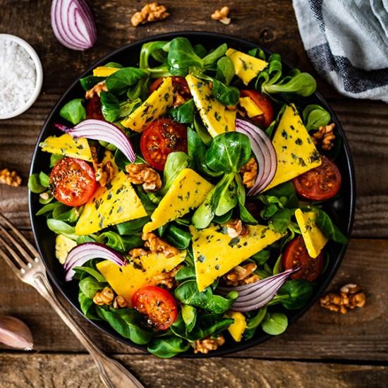 Italian Salat