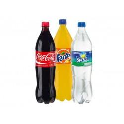 Sodavand (0,5 l)